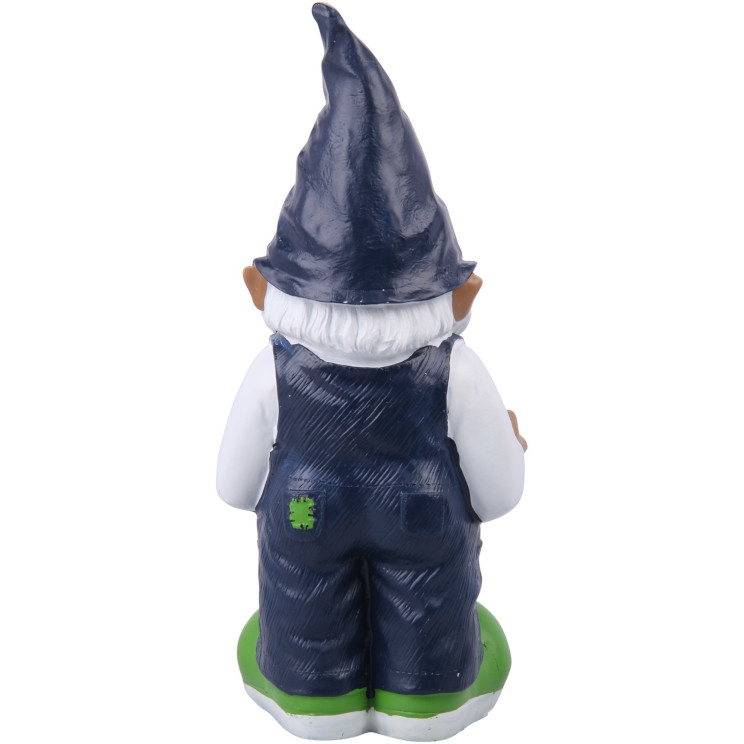 Amazing Seattle Seahawks Garden Gnomes - Let it be Gnome