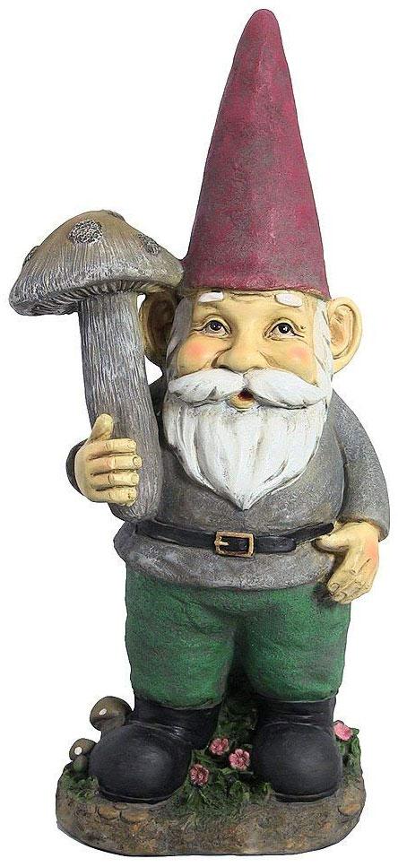 Marty The Mushroom