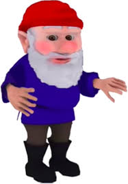 Noggin Gnome | Surreal Memes Wiki | Fandom