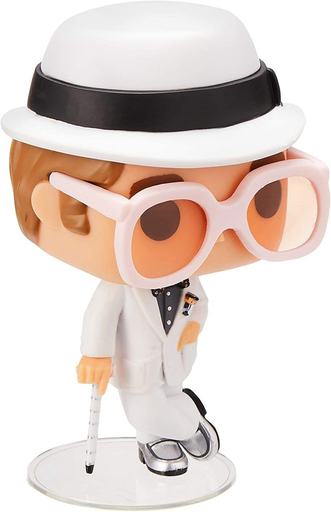 Elton John POP Funko Figure